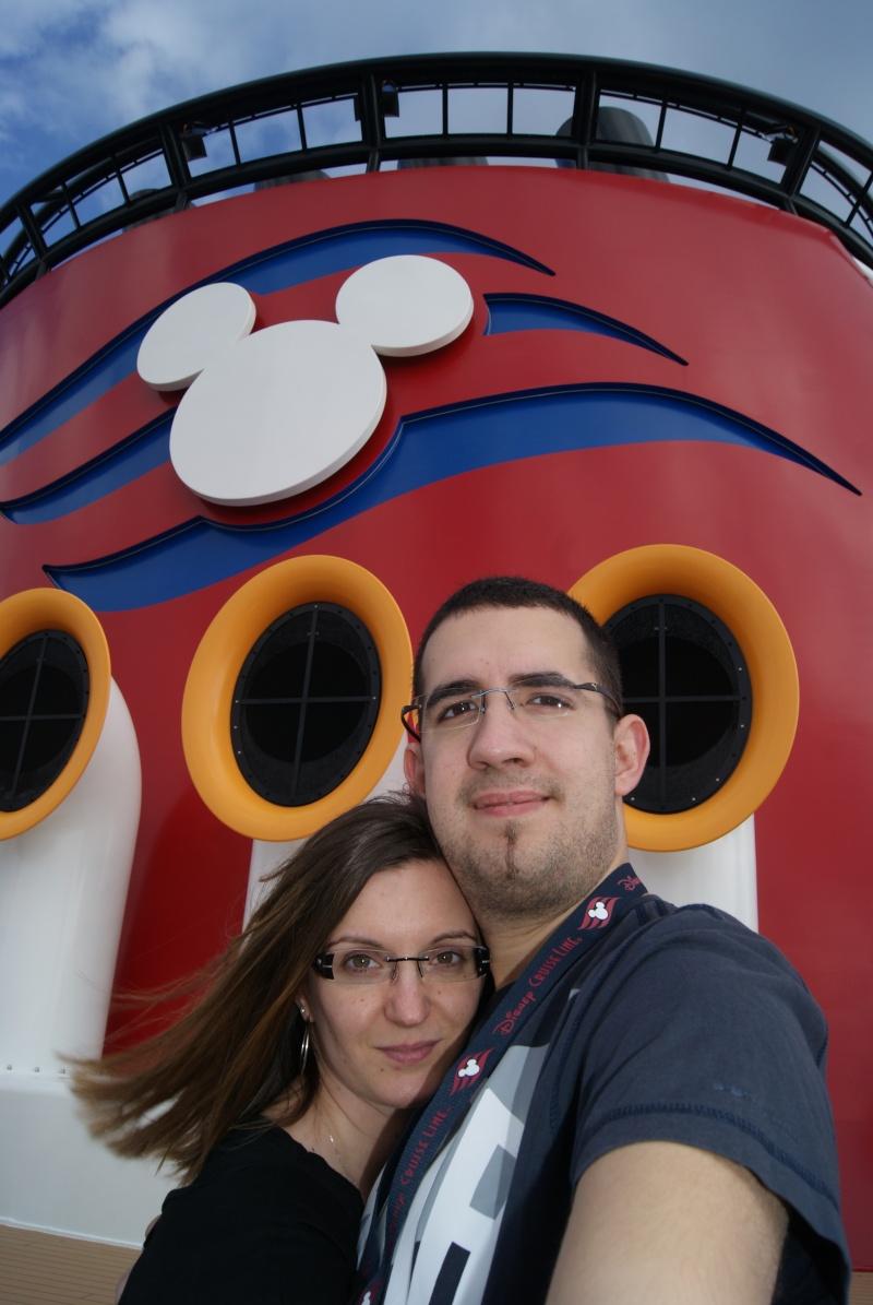 Notre voyage de noce sur la Disney Cruise line du 2 au 9 Fevrier 2013 - Page 10 Dsc07631