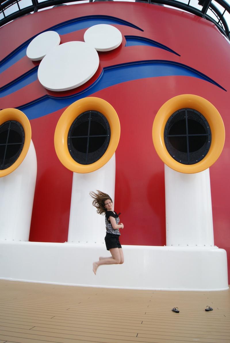 Notre voyage de noce sur la Disney Cruise line du 2 au 9 Fevrier 2013 - Page 10 Dsc07632