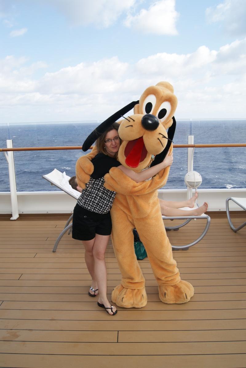 Notre voyage de noce sur la Disney Cruise line du 2 au 9 Fevrier 2013 - Page 10 Dsc07633