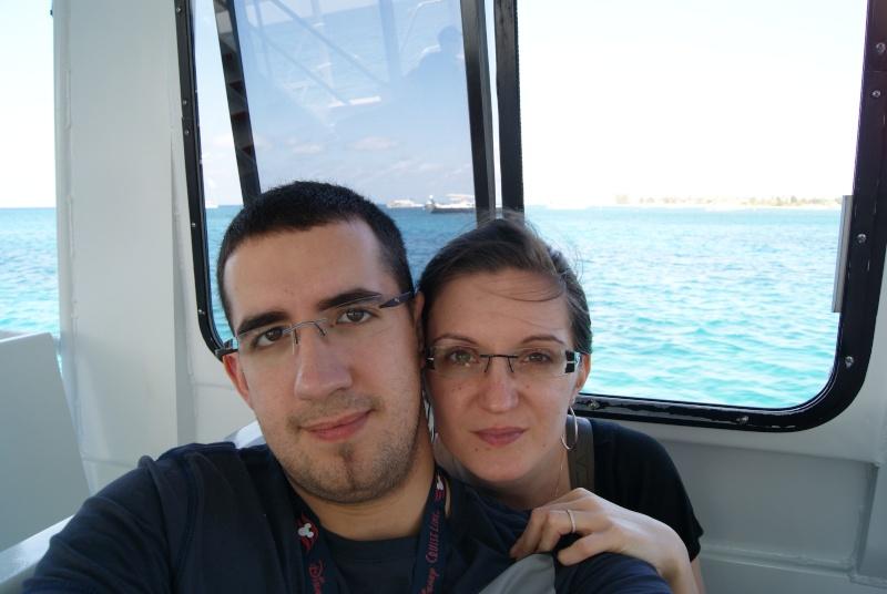 Notre voyage de noce sur la Disney Cruise line du 2 au 9 Fevrier 2013 - Page 10 Dsc07711