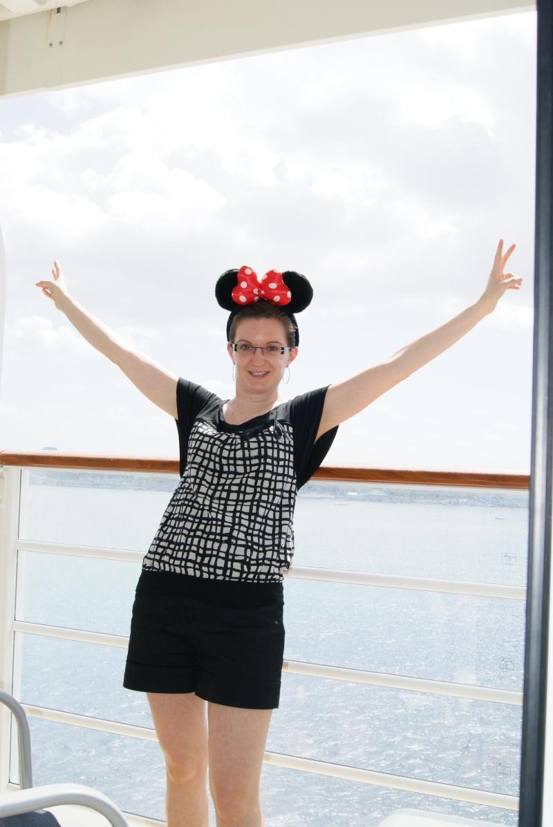 Notre voyage de noce sur la Disney Cruise line du 2 au 9 Fevrier 2013 - Page 10 Dsc07712