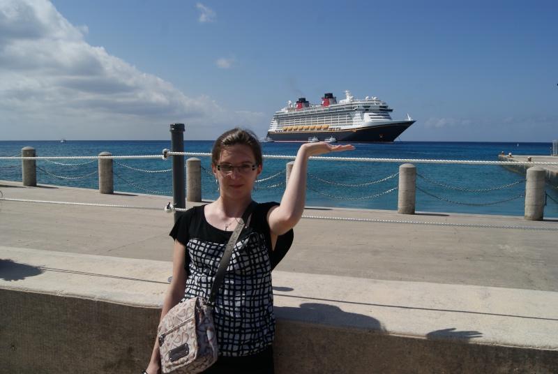 Notre voyage de noce sur la Disney Cruise line du 2 au 9 Fevrier 2013 - Page 10 Dsc07713