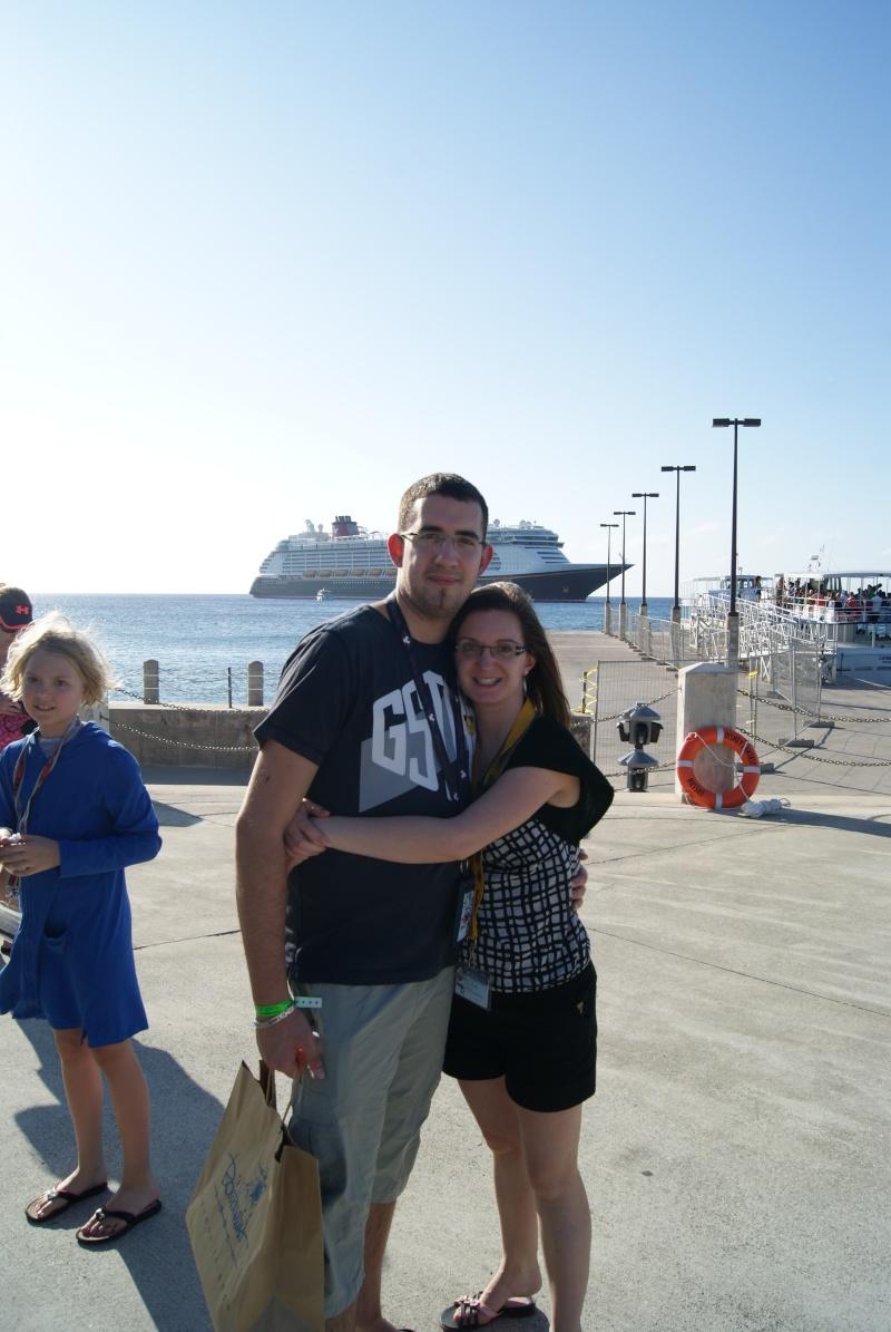 Notre voyage de noce sur la Disney Cruise line du 2 au 9 Fevrier 2013 - Page 10 Dsc07814