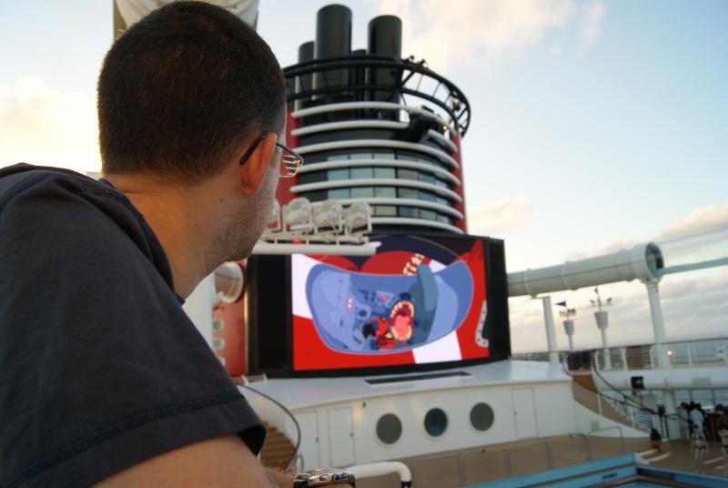 Notre voyage de noce sur la Disney Cruise line du 2 au 9 Fevrier 2013 - Page 10 Dsc07911