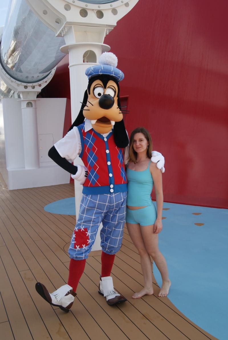 Notre voyage de noce sur la Disney Cruise line du 2 au 9 Fevrier 2013 - Page 11 Dsc08011