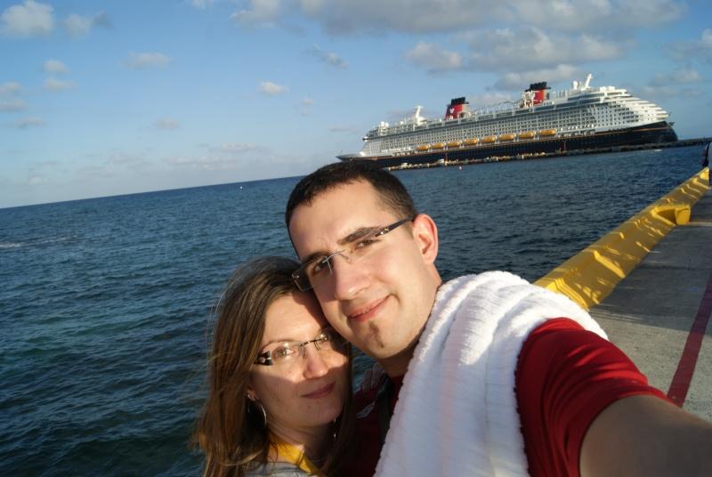 Notre voyage de noce sur la Disney Cruise line du 2 au 9 Fevrier 2013 - Page 11 Dsc08019