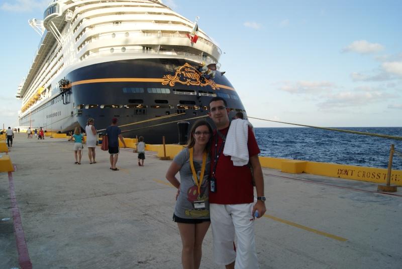 Notre voyage de noce sur la Disney Cruise line du 2 au 9 Fevrier 2013 - Page 11 Dsc08020