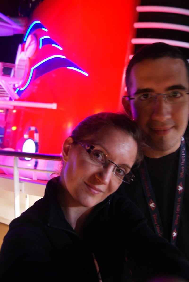 Notre voyage de noce sur la Disney Cruise line du 2 au 9 Fevrier 2013 - Page 8 Dsc09020
