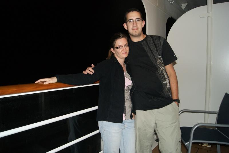 Notre voyage de noce sur la Disney Cruise line du 2 au 9 Fevrier 2013 - Page 8 Dsc09022
