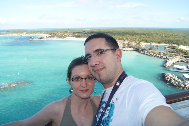 Notre voyage de noce sur la Disney Cruise line du 2 au 9 Fevrier 2013 - Page 8 Dsc09023