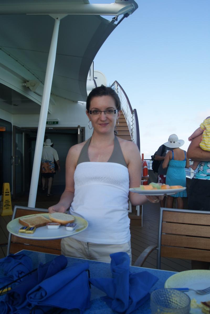 Notre voyage de noce sur la Disney Cruise line du 2 au 9 Fevrier 2013 - Page 16 Dsc09025