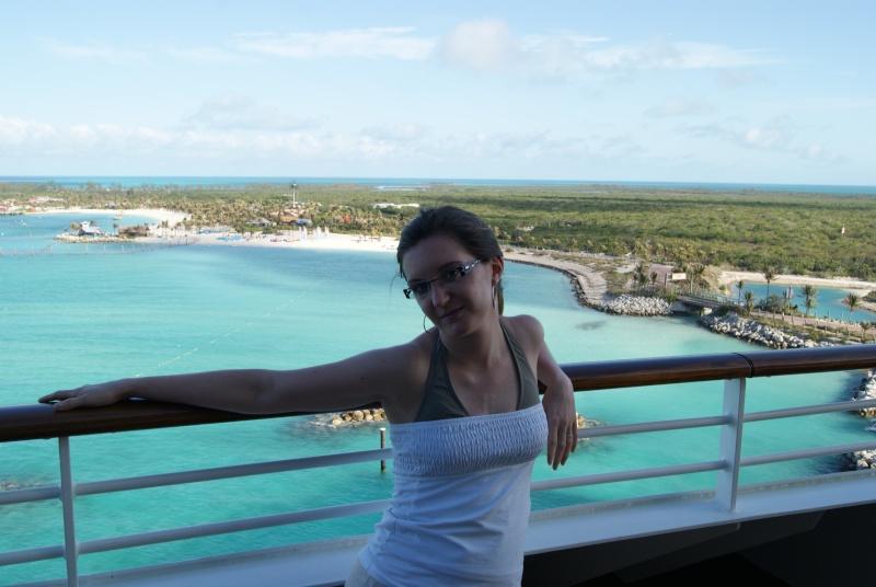 Notre voyage de noce sur la Disney Cruise line du 2 au 9 Fevrier 2013 - Page 16 Dsc09026