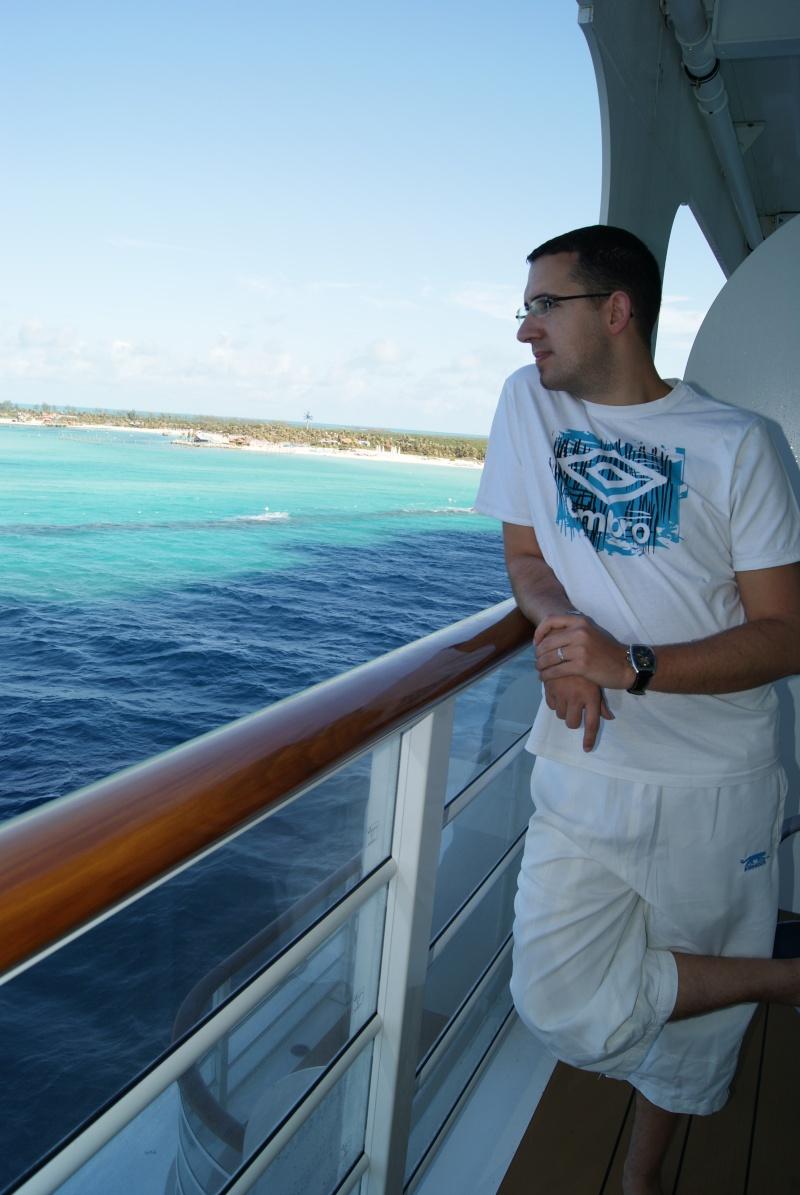 Notre voyage de noce sur la Disney Cruise line du 2 au 9 Fevrier 2013 - Page 16 Dsc09110