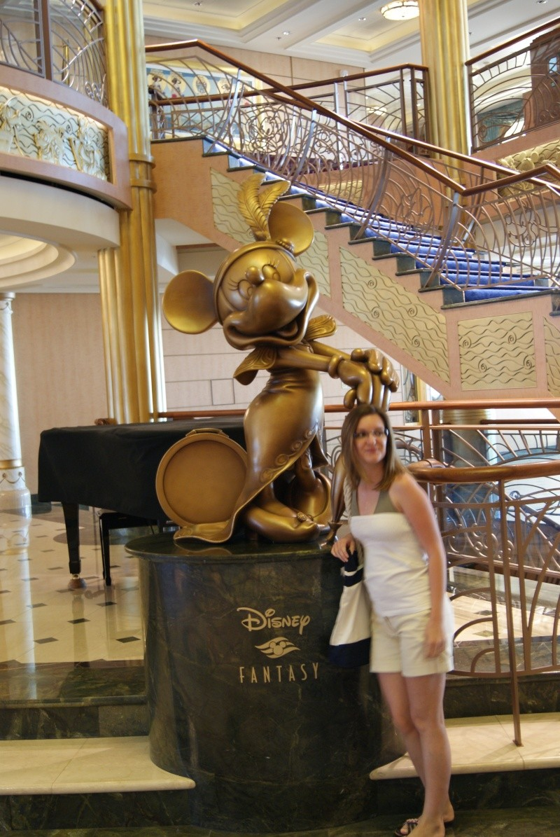Notre voyage de noce sur la Disney Cruise line du 2 au 9 Fevrier 2013 - Page 16 Dsc09111