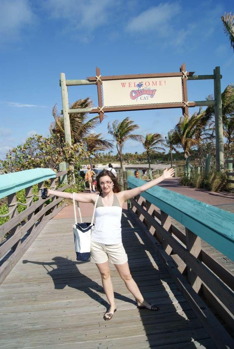 Notre voyage de noce sur la Disney Cruise line du 2 au 9 Fevrier 2013 - Page 16 Dsc09114