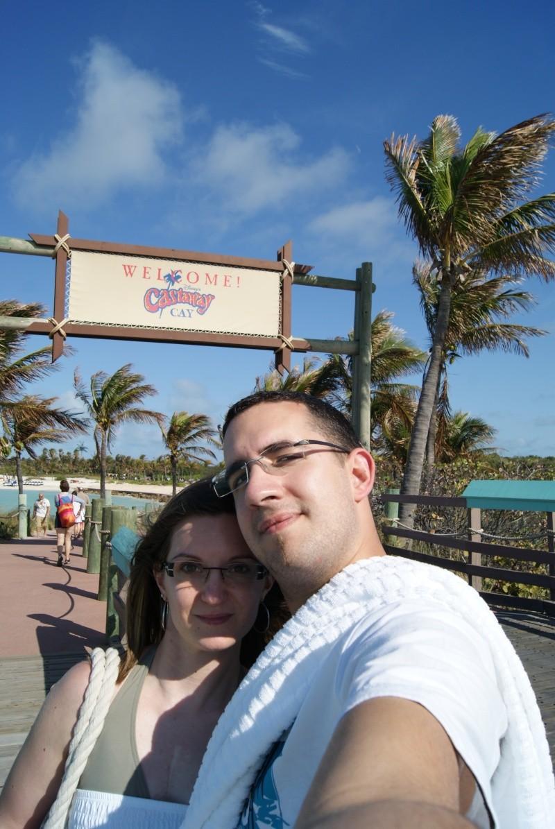 Notre voyage de noce sur la Disney Cruise line du 2 au 9 Fevrier 2013 - Page 16 Dsc09115