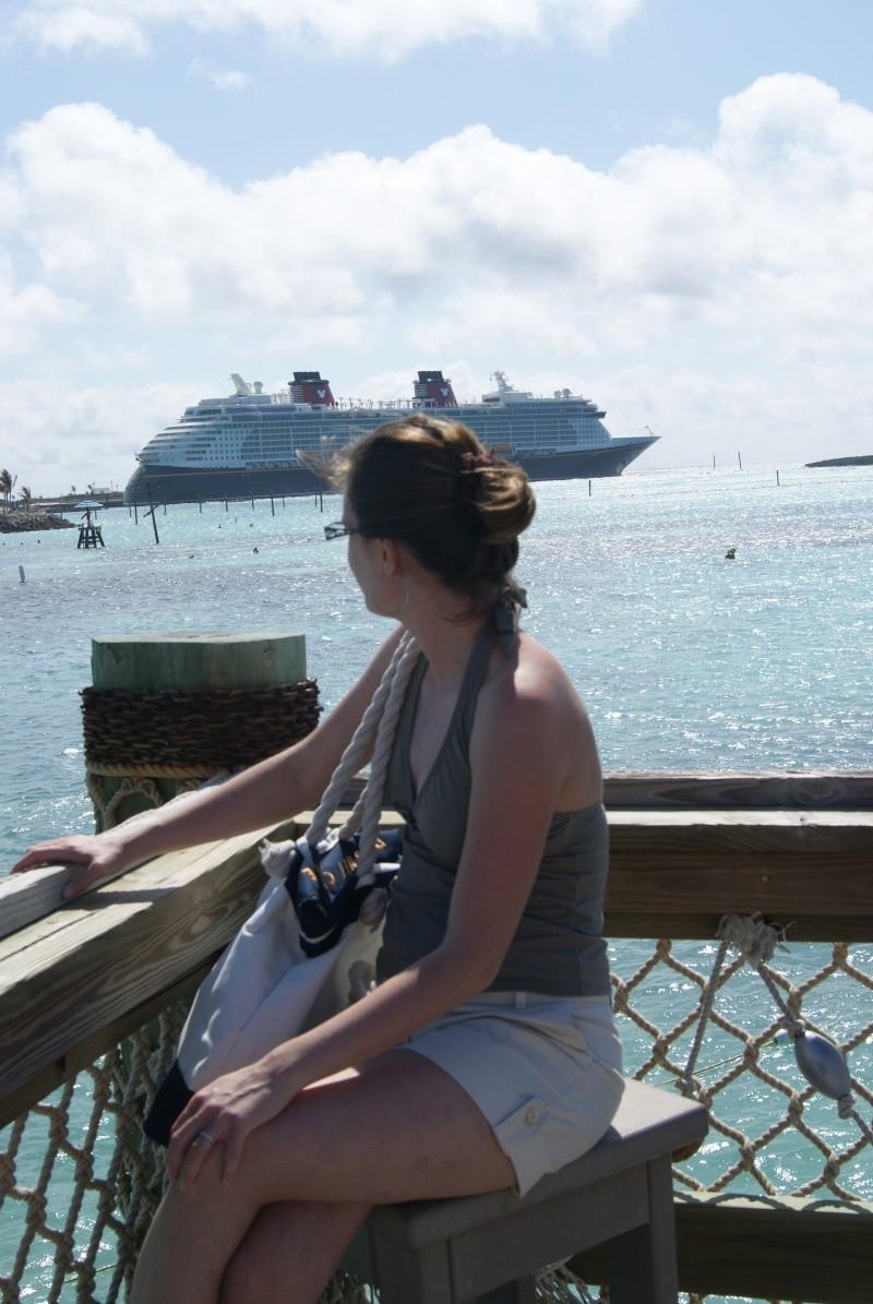 Notre voyage de noce sur la Disney Cruise line du 2 au 9 Fevrier 2013 - Page 16 Dsc09126