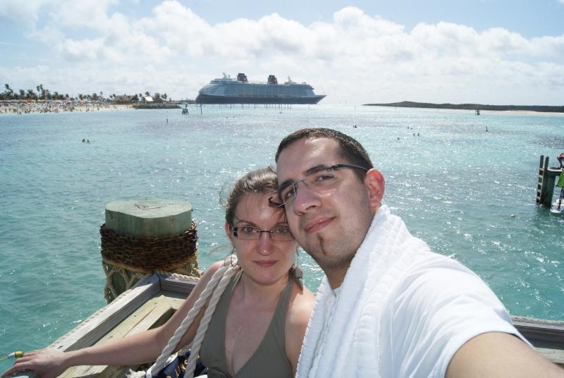 Notre voyage de noce sur la Disney Cruise line du 2 au 9 Fevrier 2013 - Page 16 Dsc09127