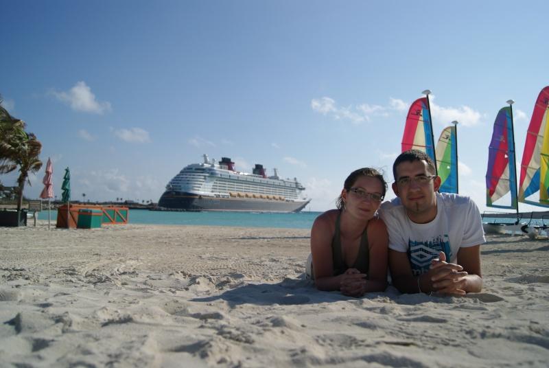 Notre voyage de noce sur la Disney Cruise line du 2 au 9 Fevrier 2013 - Page 8 Dsc09222