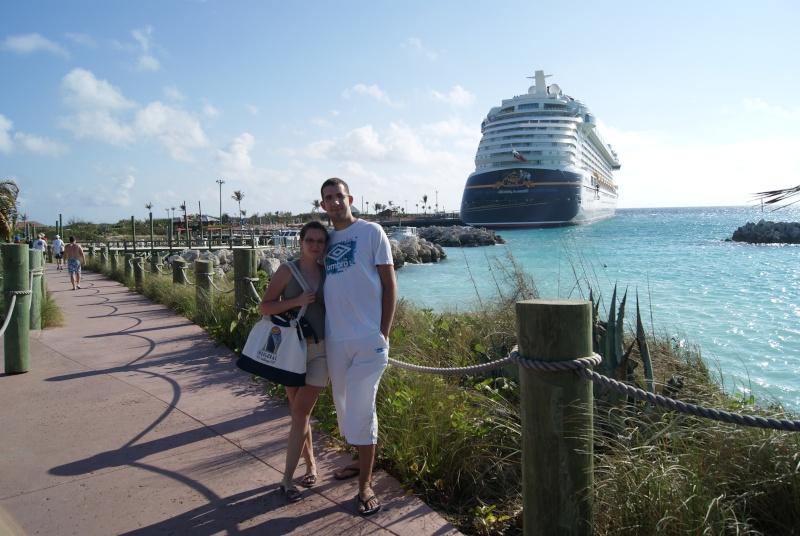 Notre voyage de noce sur la Disney Cruise line du 2 au 9 Fevrier 2013 - Page 8 Dsc09310