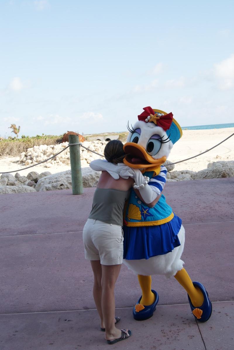 Notre voyage de noce sur la Disney Cruise line du 2 au 9 Fevrier 2013 - Page 8 Dsc09311