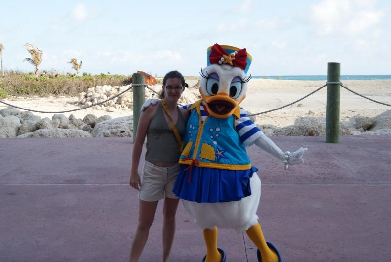 Notre voyage de noce sur la Disney Cruise line du 2 au 9 Fevrier 2013 - Page 8 Dsc09312