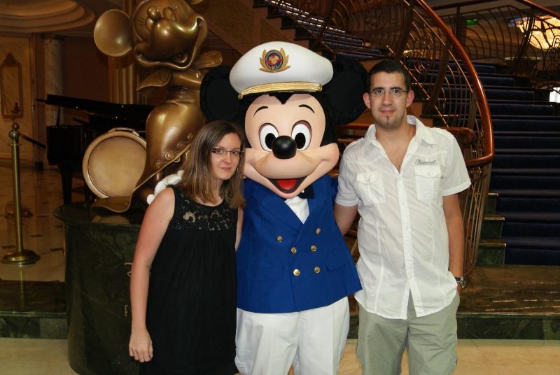Notre voyage de noce sur la Disney Cruise line du 2 au 9 Fevrier 2013 - Page 17 Dsc09314