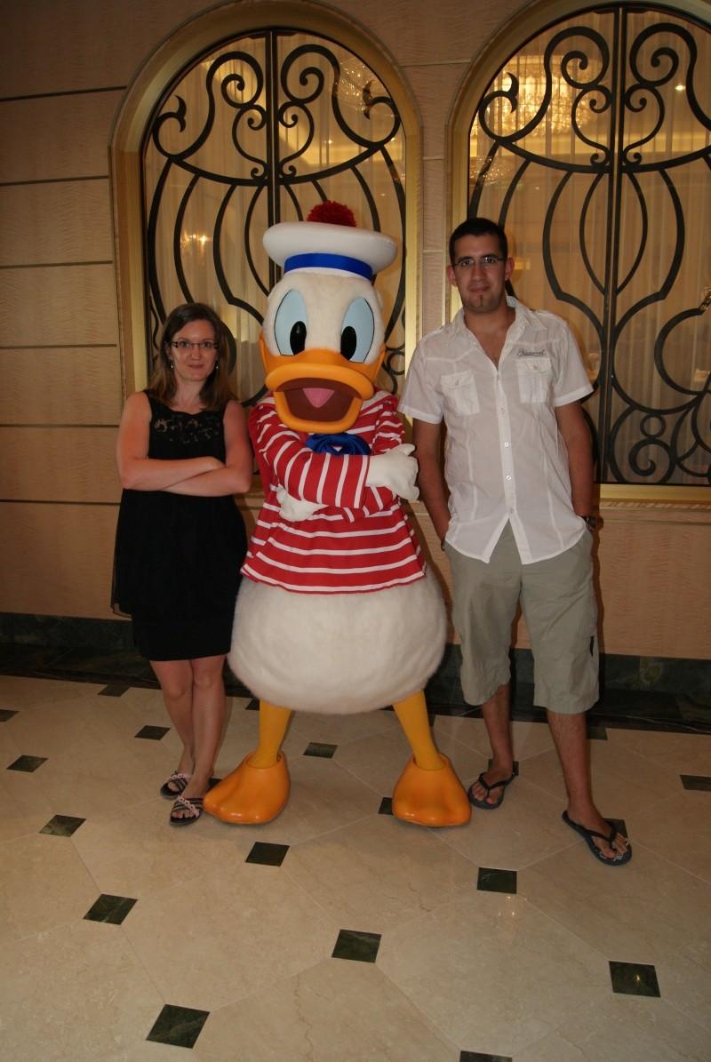 Notre voyage de noce sur la Disney Cruise line du 2 au 9 Fevrier 2013 - Page 17 Dsc09317