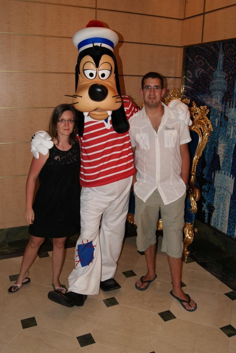 Notre voyage de noce sur la Disney Cruise line du 2 au 9 Fevrier 2013 - Page 17 Dsc09318