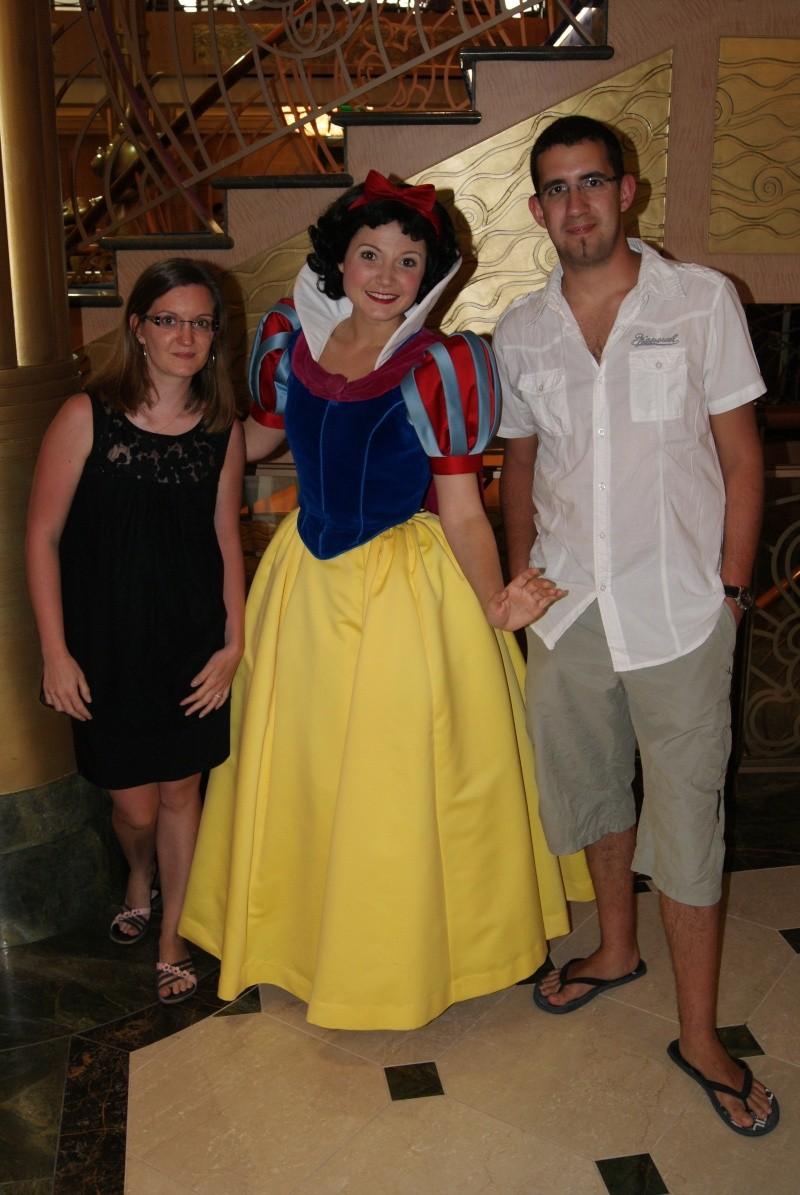 Notre voyage de noce sur la Disney Cruise line du 2 au 9 Fevrier 2013 - Page 17 Dsc09321