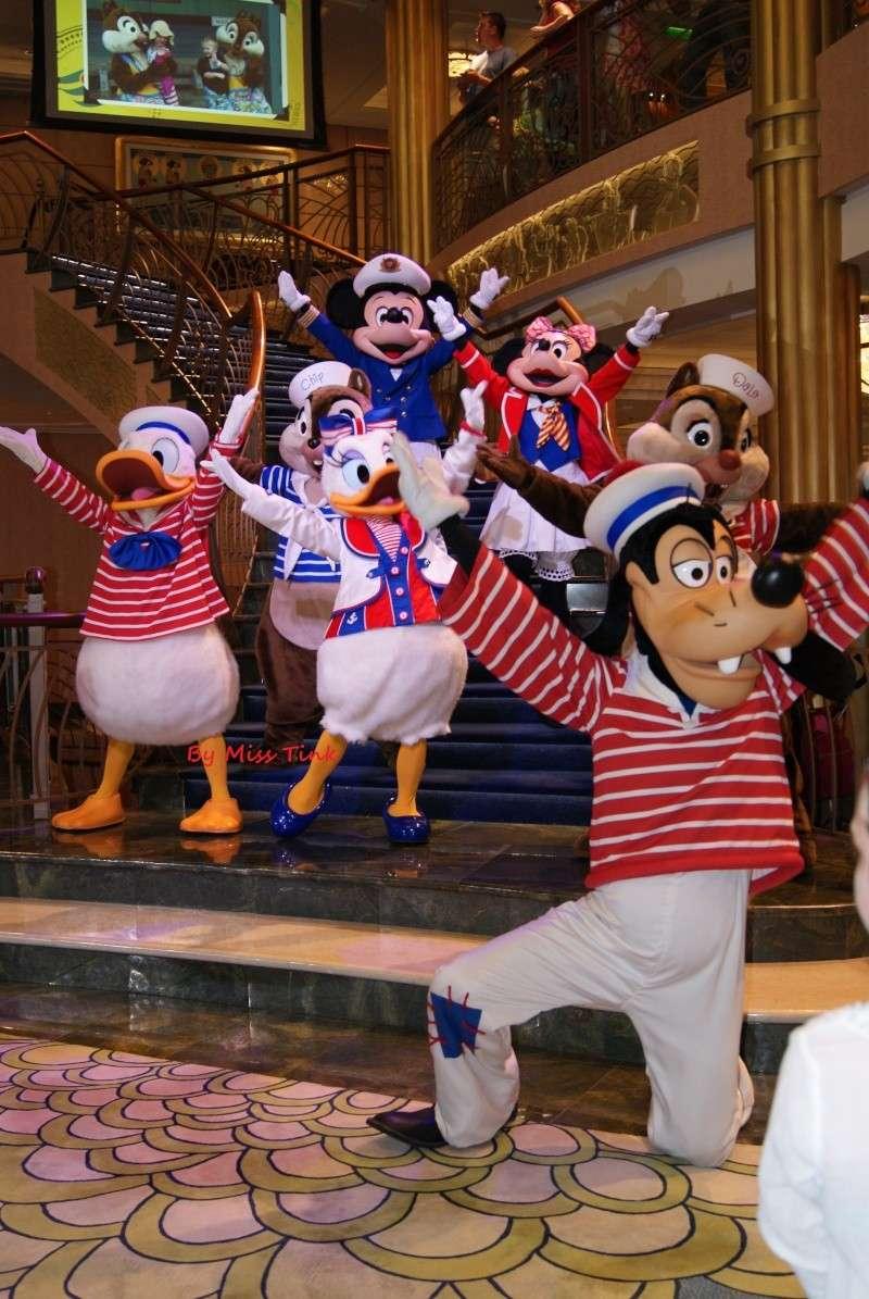 Notre voyage de noce sur la Disney Cruise line du 2 au 9 Fevrier 2013 - Page 17 Dsc09322