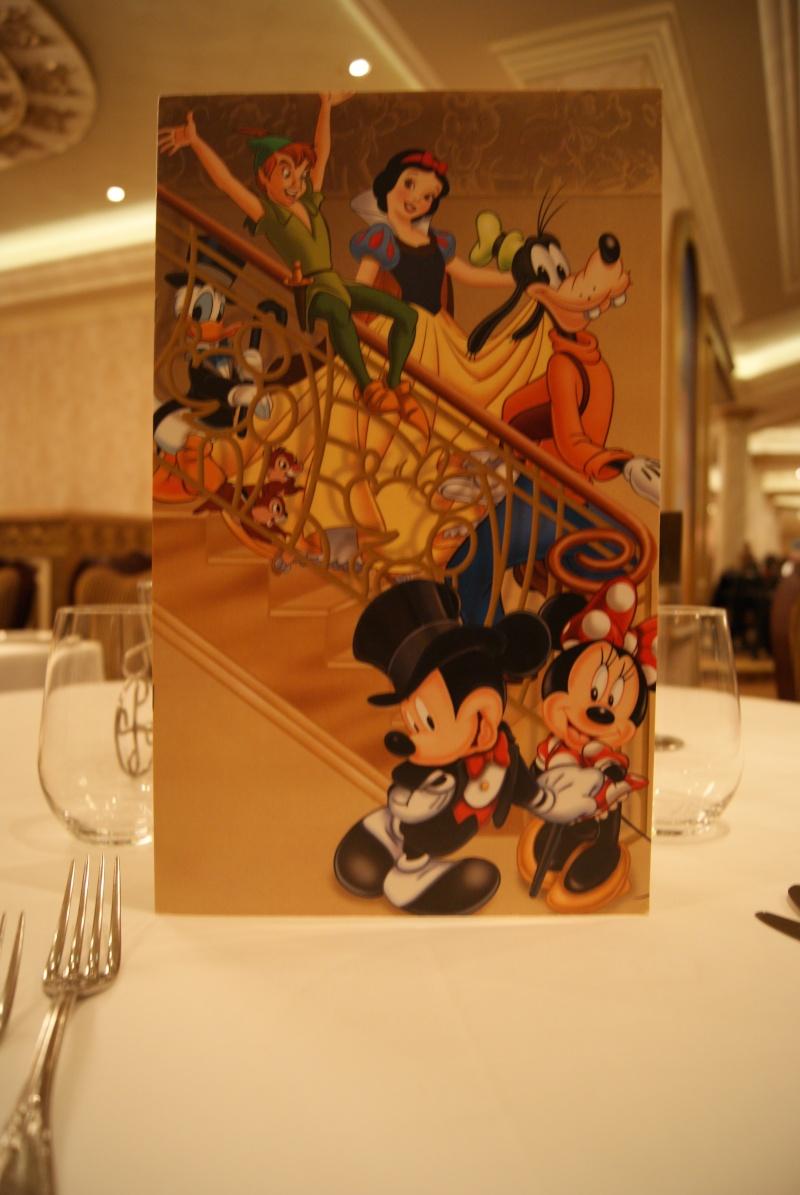 Notre voyage de noce sur la Disney Cruise line du 2 au 9 Fevrier 2013 - Page 17 Dsc09410