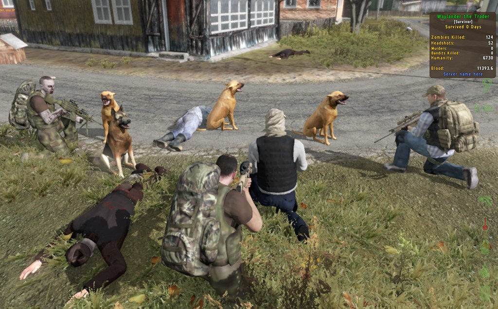 DBD Has Dogs Now! Dbd_do11