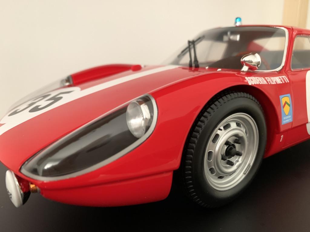 Miniatures Porsche 1/12 19ff7510