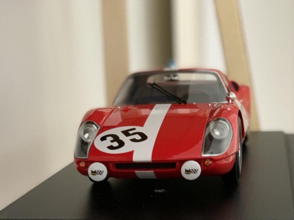 Miniatures Porsche 1/12 4a44c810