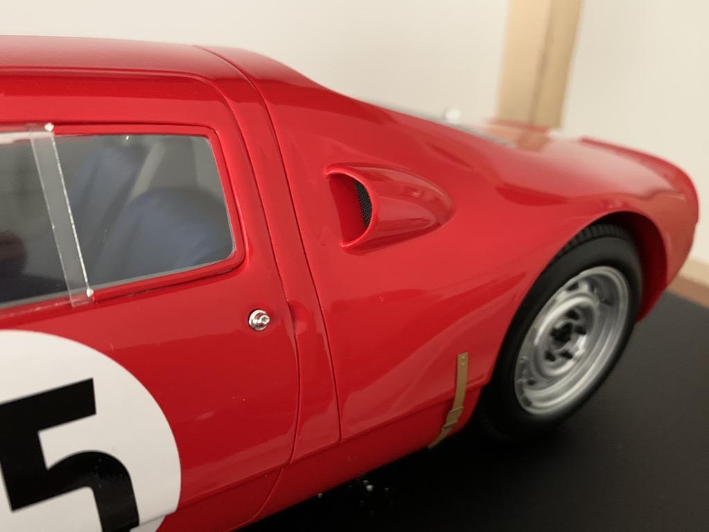 Miniatures Porsche 1/12 4ce6ac10