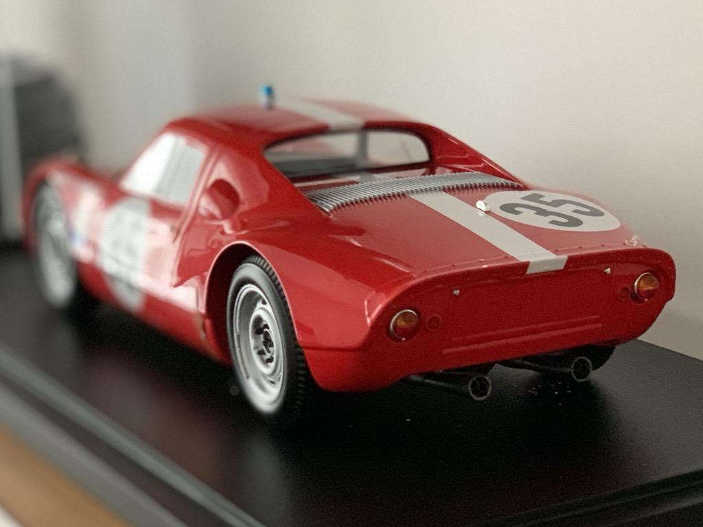 Miniatures Porsche 1/12 4fe3da10