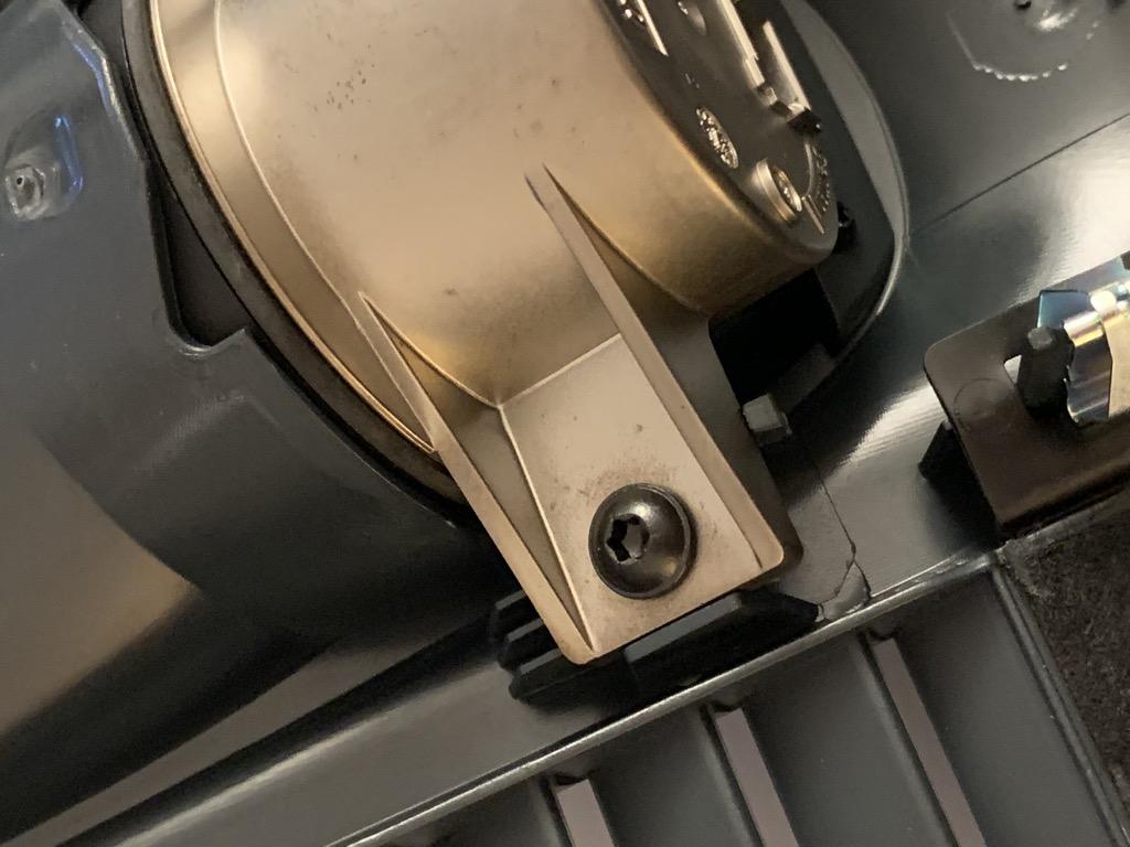 Tuto 991.2: Installation dessus tableau de bords, aerations et chrono pièce DBCarbon 7e6b8f10