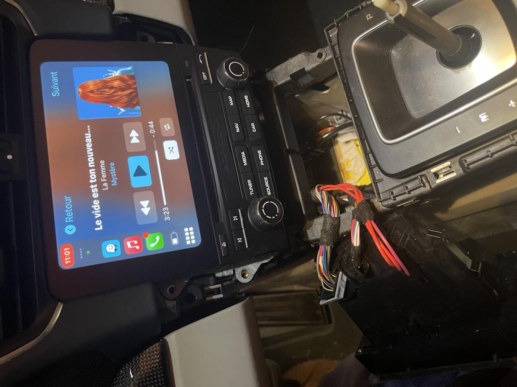 Tuto 991.2: Installation du thermostat pièce DBCarbon 9cd3b410