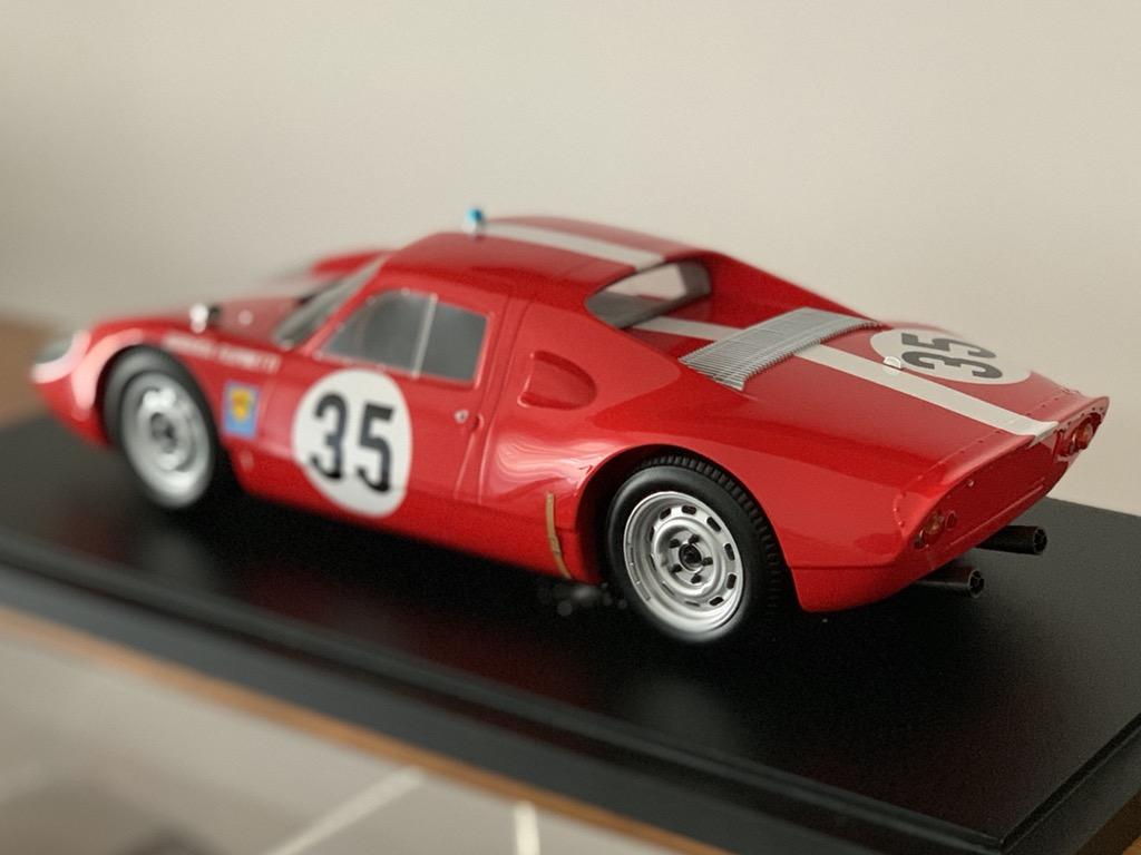 Miniatures Porsche 1/12 Ae983c10