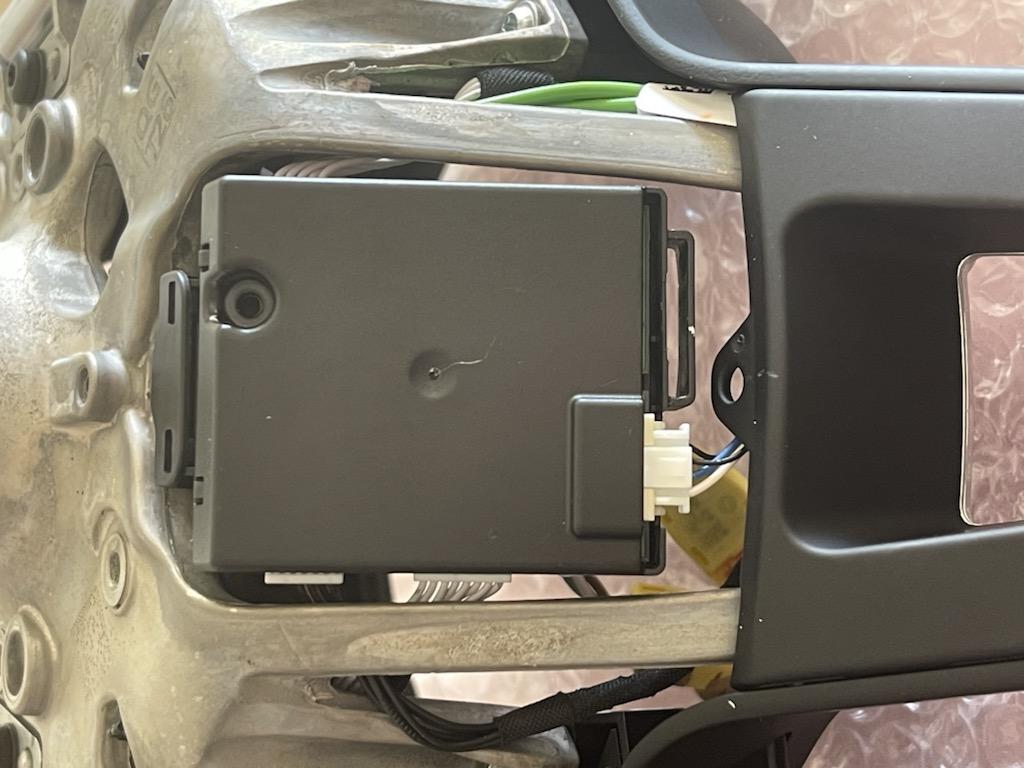 Tuto 991.2: customisation volant sport GT multifonctions PDK/Sport Chrono avec pièces DBCarbon Ce468510