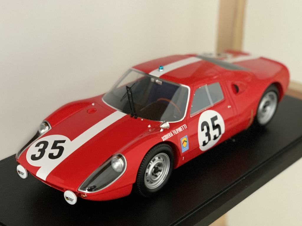 Miniatures Porsche 1/12 E31d8210