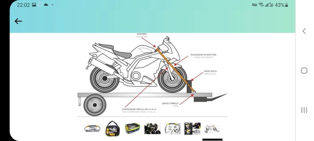 Réfection de ma remorque GTB 1200 pour MP3 et mon B7100 - Page 3 Screen19