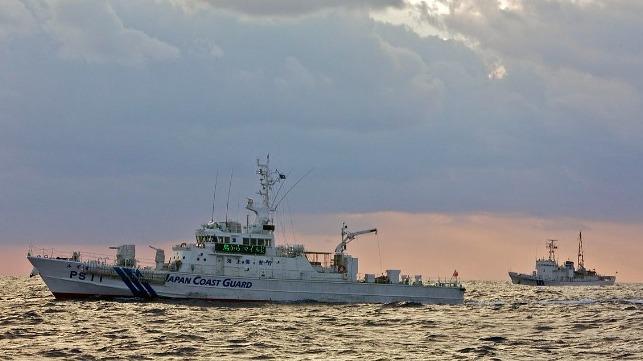 Le différend maritime sino-japonais en mer de Chine oriental 1200px10