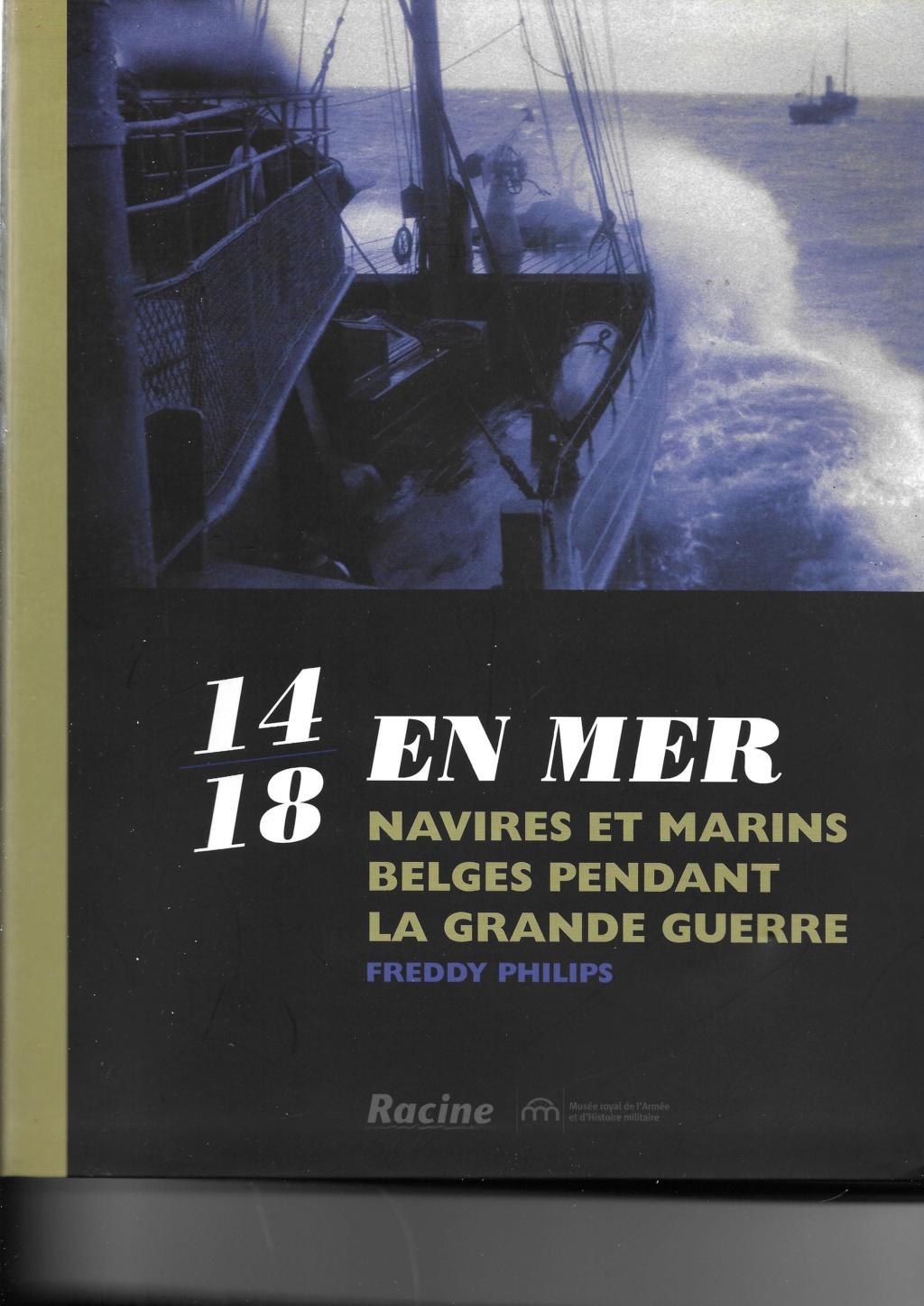 La Littérature et la Marine - Page 7 14-18_10