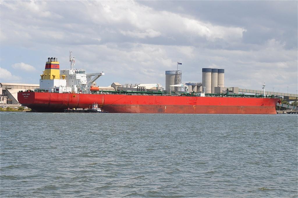 La flotte Euronav 16994910