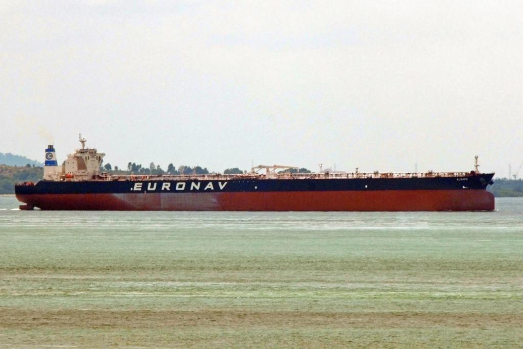 La flotte Euronav 18304610