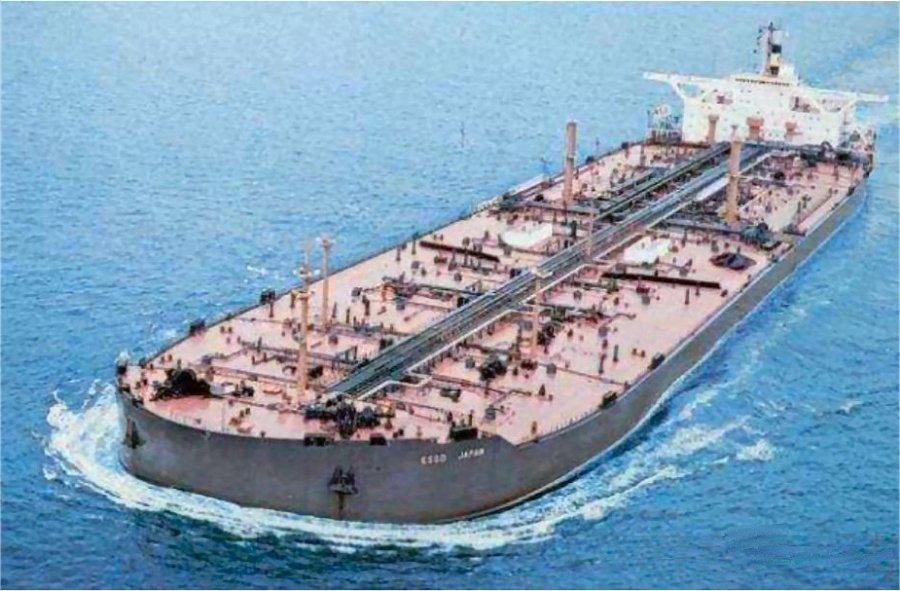 Risque d'explosion d'un pétrolier au large du Yémen 20c78410