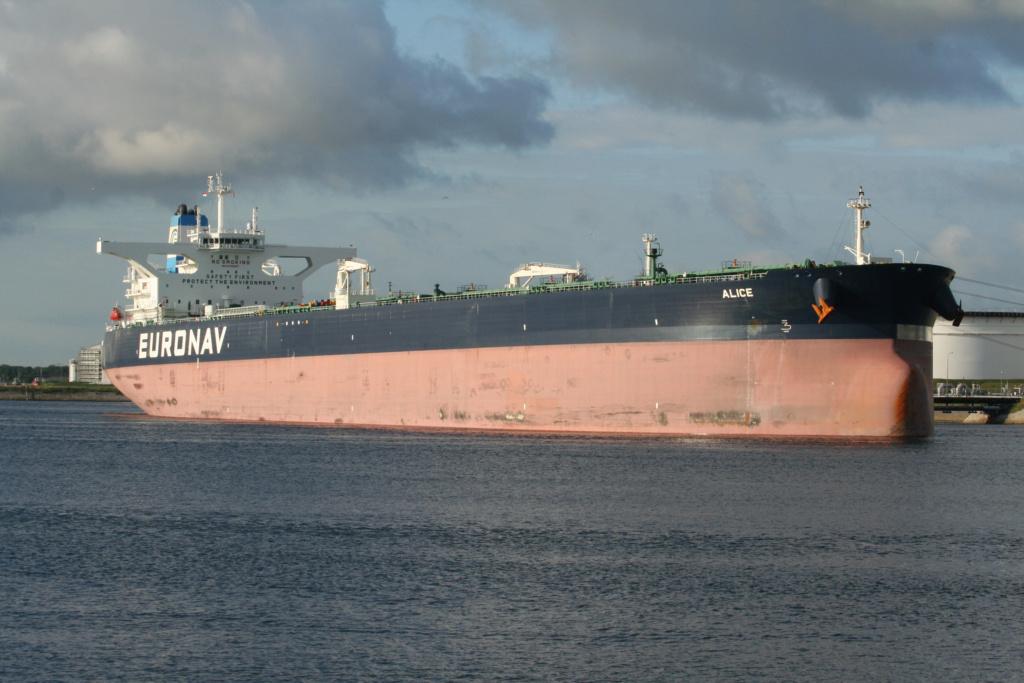 La flotte Euronav 27183810