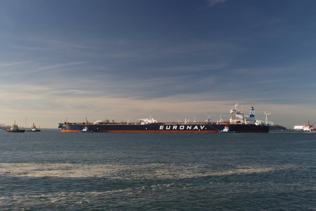 La flotte Euronav 29334610